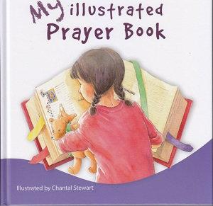 My Illustrated Prayer Book HB