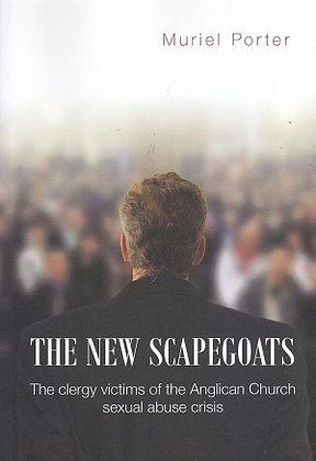 New Scapegoats