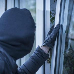 Qué Hacer Si Ladrones Entran A Tu Casa Y Estás Dentro