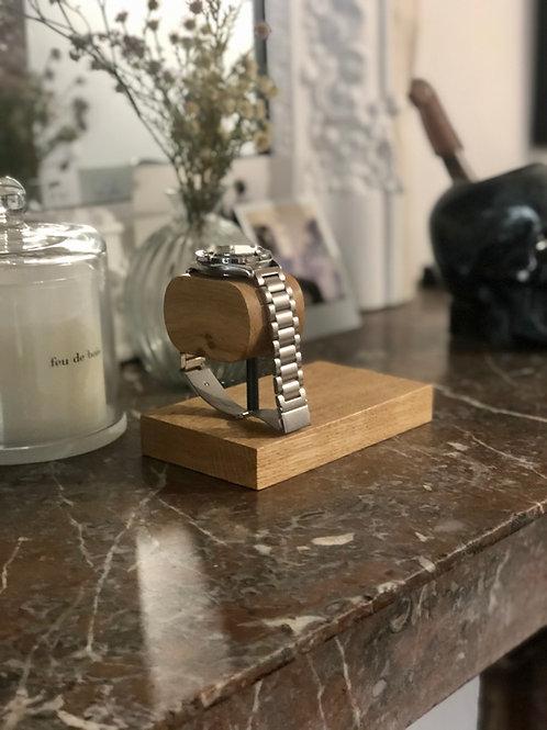 Le Déployant - porte-montre avec vide poche