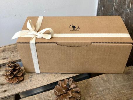 Un emballage cadeau original et responsable