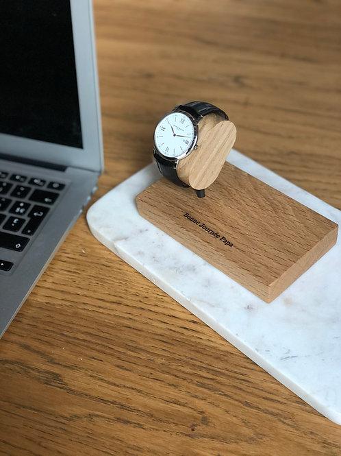 L'Original - Porte montre avec vide poche