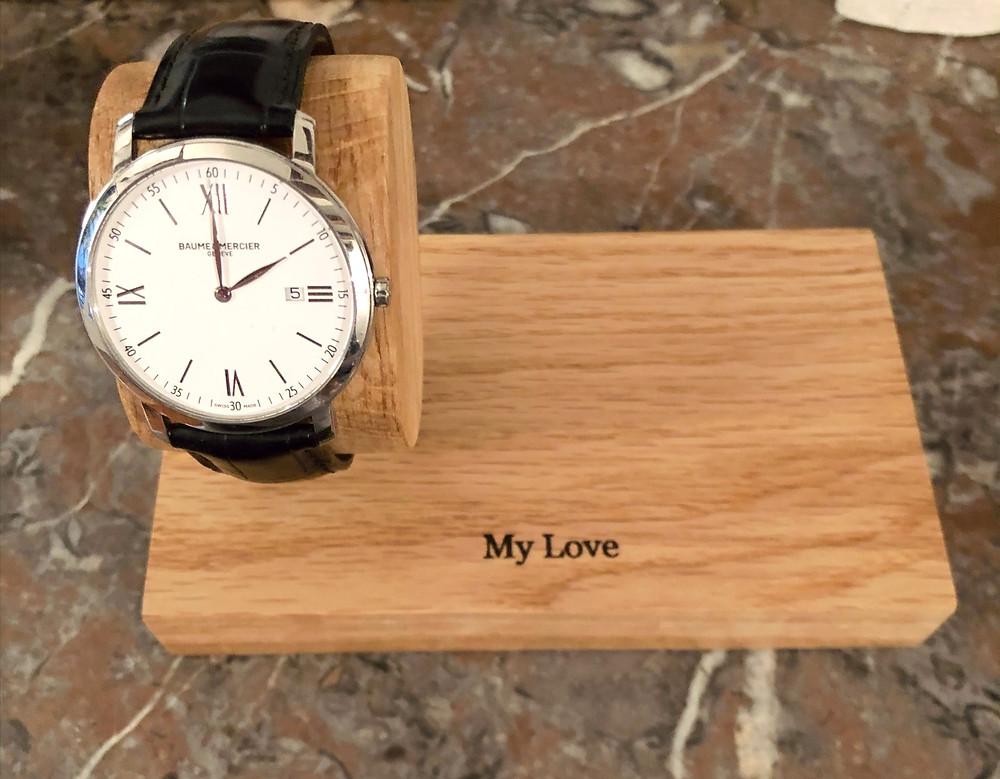 gravure message amour