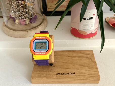 Idée cadeau pour passionné(e) de montres et de bijoux !