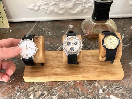 Comment ranger vos montres facilement ?