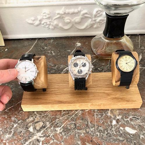 Porte-montres x3
