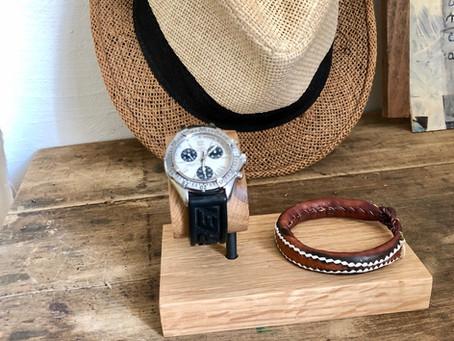 Choisir un porte-montre en bois : les bonnes raisons !