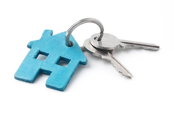 LIFE House key