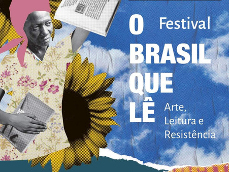 Festival Brasil que Lê