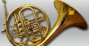 Frence Horns