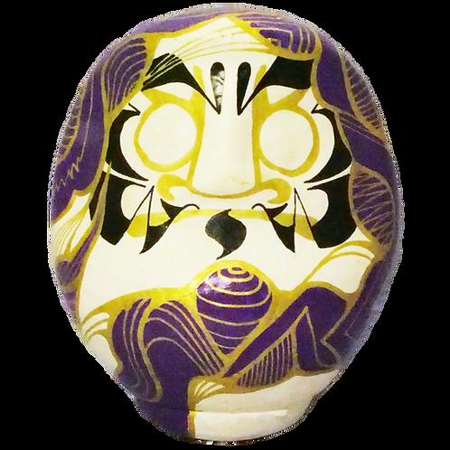 綱柄 / 紫(約15cm)Artwork by CGER