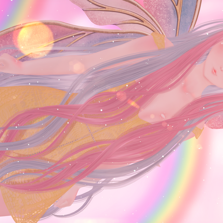 Magical Fairy.