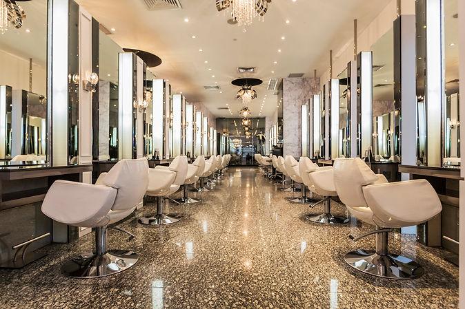 Action Hair Salon
