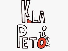 Spolupráca s nadačným fondom KlaPeTo