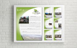 Real Estate Mutli-Page Pamphlet