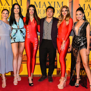 MAXIM Australia Hot 100 Party