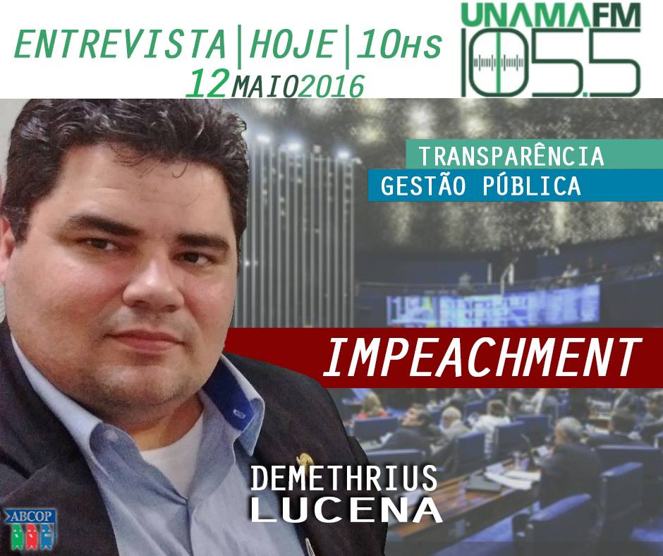 Comentarista _Impeachment