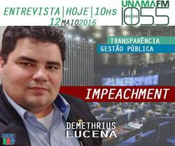 Comentarista _Impeachment