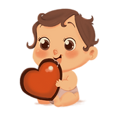 Babies Stickers iMessage