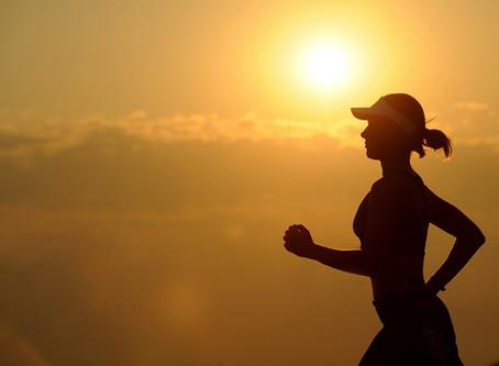 5 Tips for injury free running