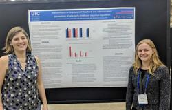 Dr. Z & Callie - Poster Presentation