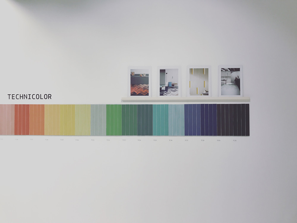 An image of the color wheel by 41 Zero 42.