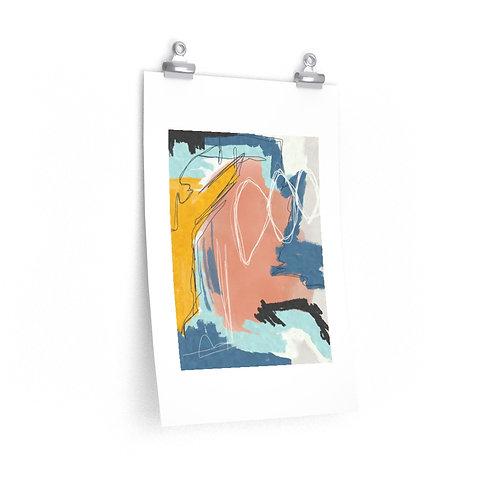 Lauren Figueroa Original Artwork Print (Multiple Sizes)