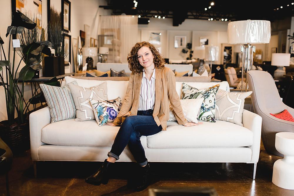 Grand Rapids Interior Designer Lauren Figueroa
