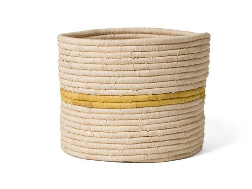 Sun + Natural Storage Basket II
