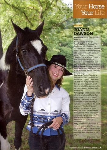 Your Horse York Life Magazine