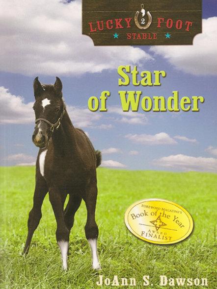 Star of Wonder: Book 2