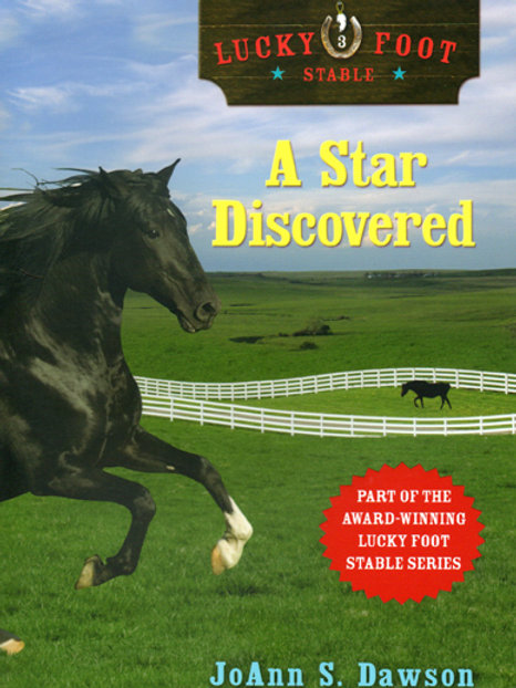 A Star Discovered: Book 3