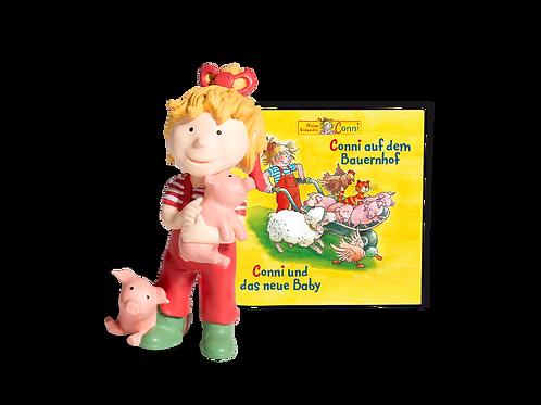 Conni - Conni auf dem Bauernhof/Conni und das neue Baby
