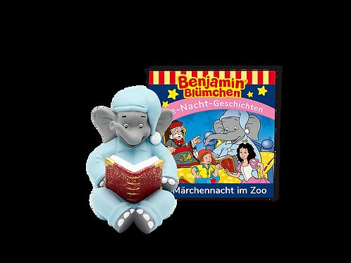 Benjamin Blümchen - Märchennacht im Zoo