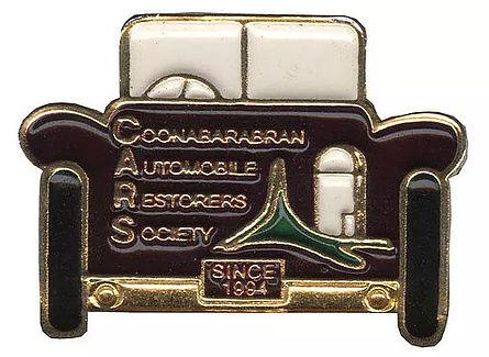 Coonabarabran Automobile Restorers Socie