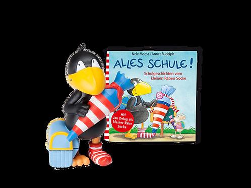 Der kleine Rabe Socke - Alles Schule!