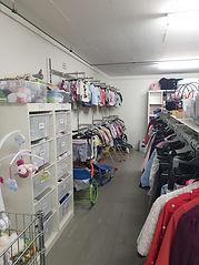 diverse Babykleider ab Grösse 50 bis 86