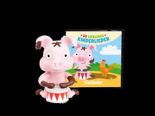 3 0 Lieblings-Kinderlieder – Tierlieder
