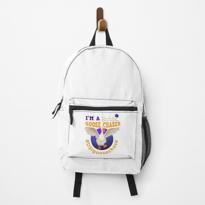 I'm a Dark Sky Innovations Goose Chaser Backpack