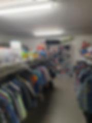 Kinderkleider ab Grösse 86 bis 164