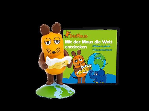 Die Sendung mit der Maus - Mit Maus die Welt entd.