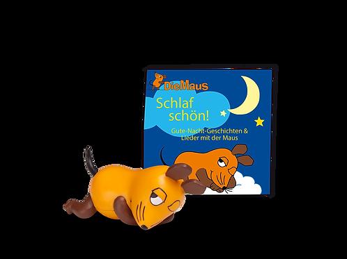 Die Maus - Schlaf schön!