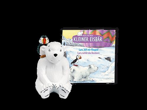 Kleiner Eisbär - Lars, hilf mir fliegen/Rentiere