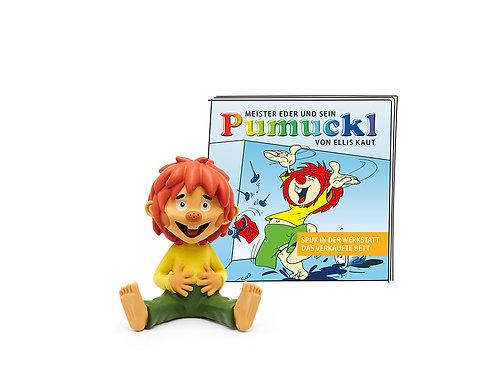 Pumuckl - Spuk in der Werkstatt/Das verkaufte Bett