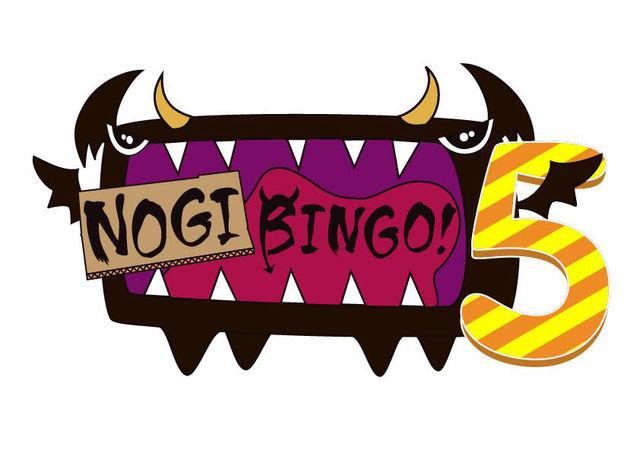 NTV「NOGIBINGO!5」