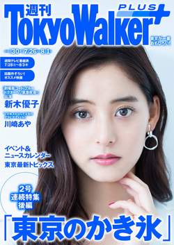 Tokyo Walker Plus