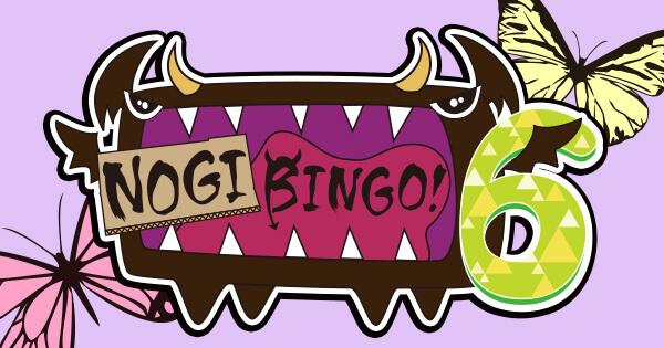 NOGIBINGO!6