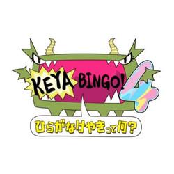 NTV「KEYABINGO!4」