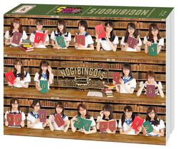 乃木坂46「NOGIBINGO!5」DVD&BD