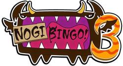 NTV「NOGIBINGO!3」